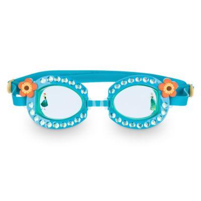 Frozen Goggles