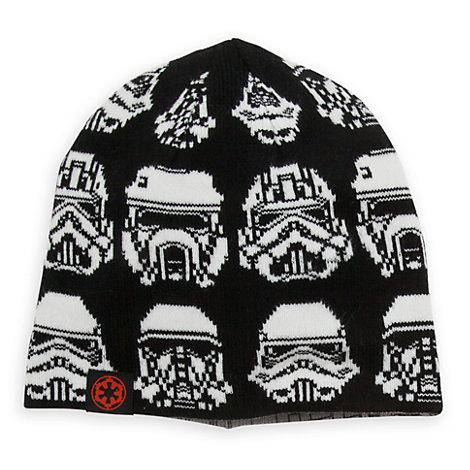 Bonnet réversible L'Étoile de la Mort, Star Wars