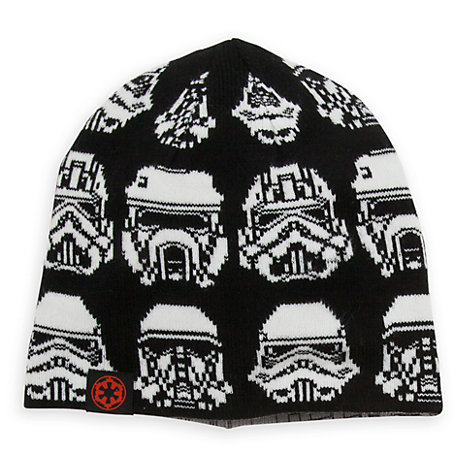 Cappello reversibile Morte Nera, Star Wars