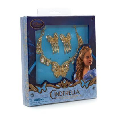Cinderella Deluxe Accessories Set