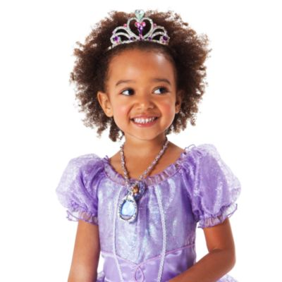 Sofia The First Costume Tiara