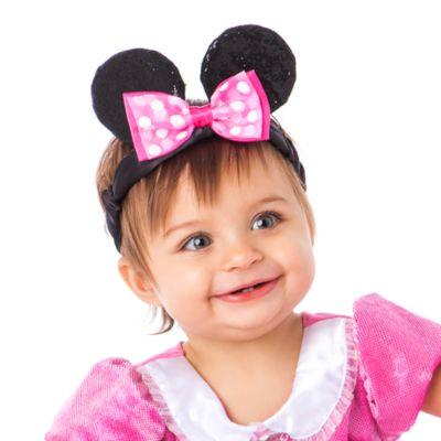 MINNIE BABY EARS