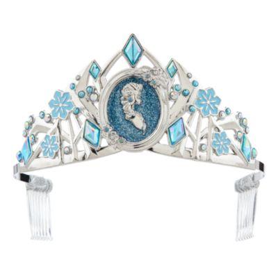 Die Eiskönigin - völlig unverfroren - Elsa Kostümdiadem