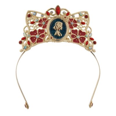 Snow White Costume Tiara