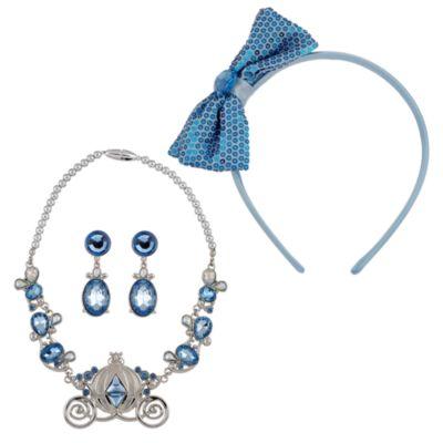 Cinderella Costume Accessory Set