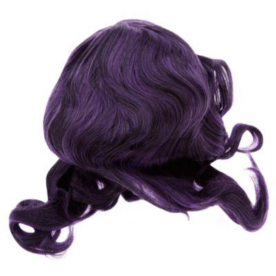 Mal Purple Wig for Kids, Disney Descendants