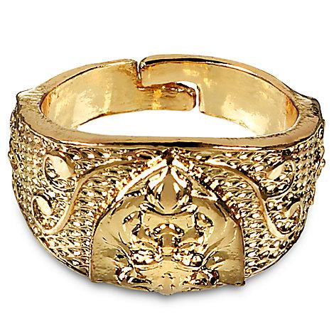 Disney Descendants Ben's Ring