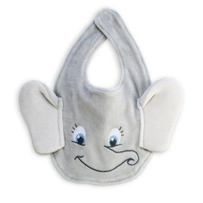 Dumbo Layette Baby Character Bib