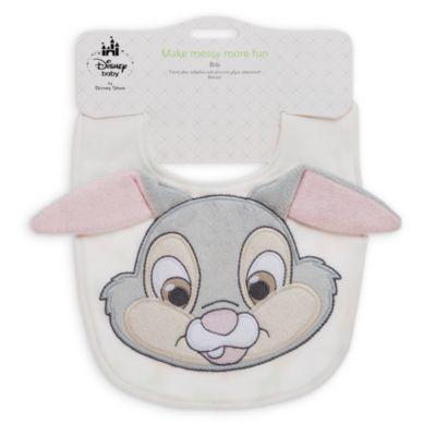 Thumper Layette Baby Bib