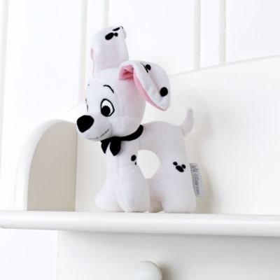 101 Dalmatians Personalised Baby Costume Gift Set