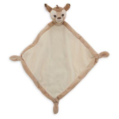 Bambi Layette Baby Comforter