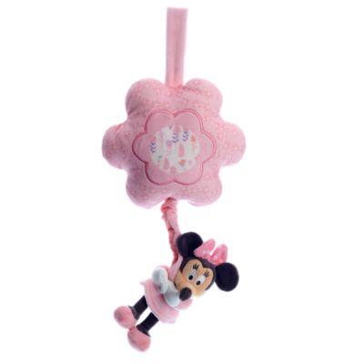 Juguete tirador musical bebé Minnie