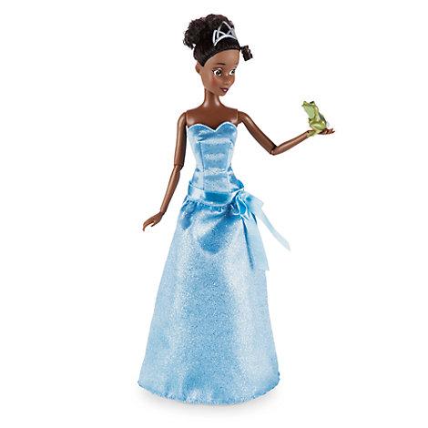 Tiana - Klassische Puppe