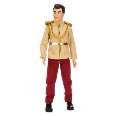 Prinz Charming - Klassische Puppe