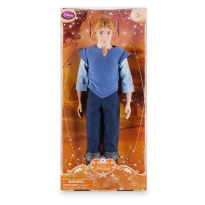 Captain John Smith Classic Doll