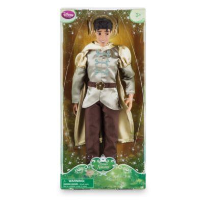 Muñeco clásico Príncipe Naveen
