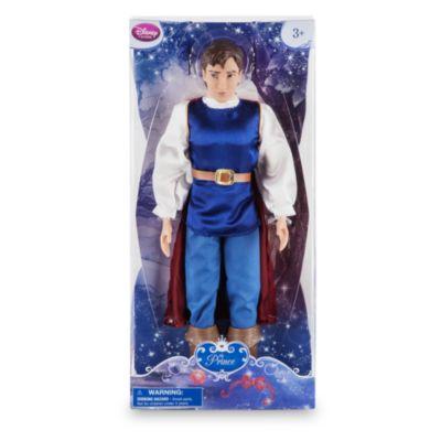 Schneewittchen - Klassische Prinz Puppe