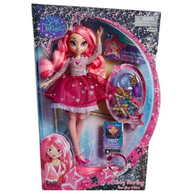 Star Darlings - Libby Starling Puppe
