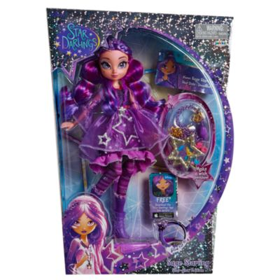 Muñeca Sage Starling, Star Darlings