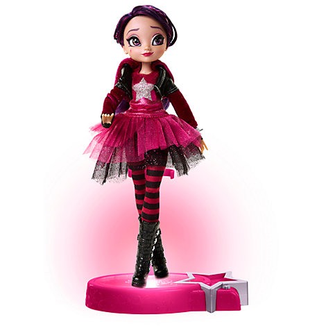 Muñeca Scarlet Starling, Star Darlings