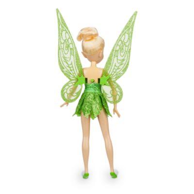 Tinker Bell Flutter Doll