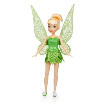Muñeca con alas Campanilla