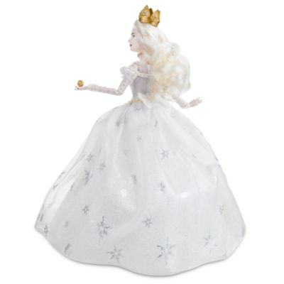 The White Queen Doll, Alice Through The Looking Glass
