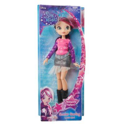 Scarlet Star Darlings Doll