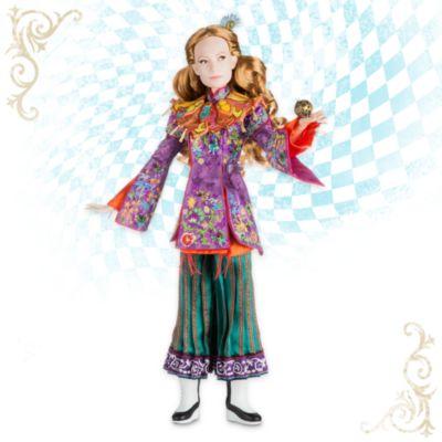 Alice im Wunderland: Hinter den Spiegeln - Alice Puppe in limitierter Edition