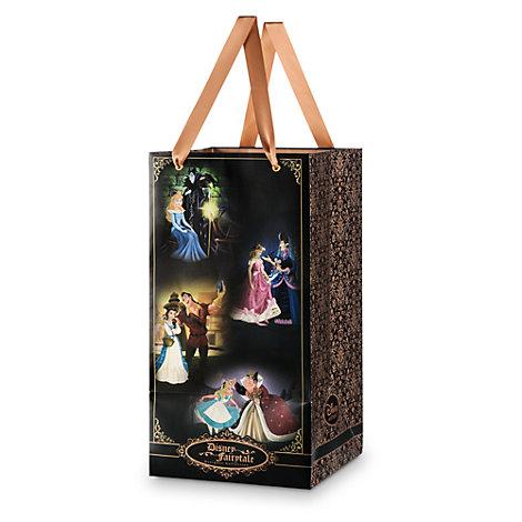 Sac cadeau pour poupée, de la collection Disney Fairytale Designer