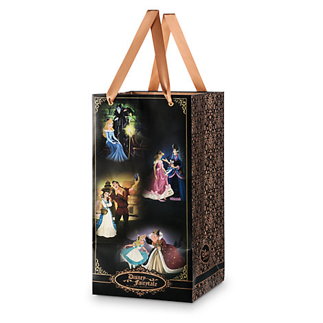 Disney Fairytale Designer Collection Doll Gift Bag