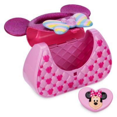 Conjunto bolsito Minnie