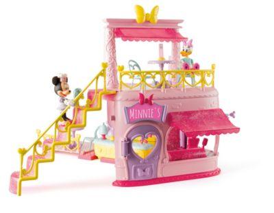 Minnie Maus - Magisches Restaurant Spielset