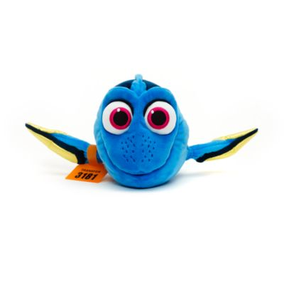 Dory Talking Soft Toy, Finding Dory