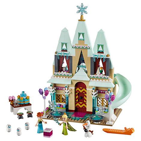 LEGO Arendelle Castle Celebration Set 41068, Frozen Fever