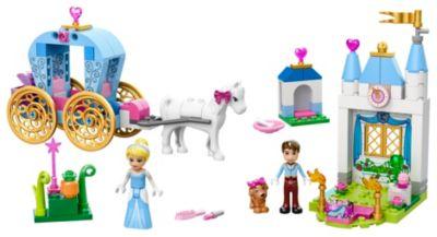LEGO Juniors Cinderella's Carriage Set 10729