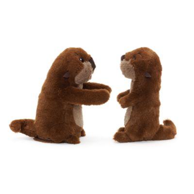 Findet Dorie - Otter Kuscheltiere mit Soundeffekten