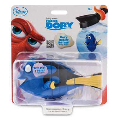 Juguete nadador Dory, Buscando a Dory
