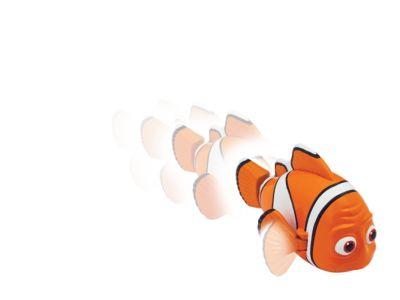 Jouet Marin Swigglefish, Le Monde de Dory
