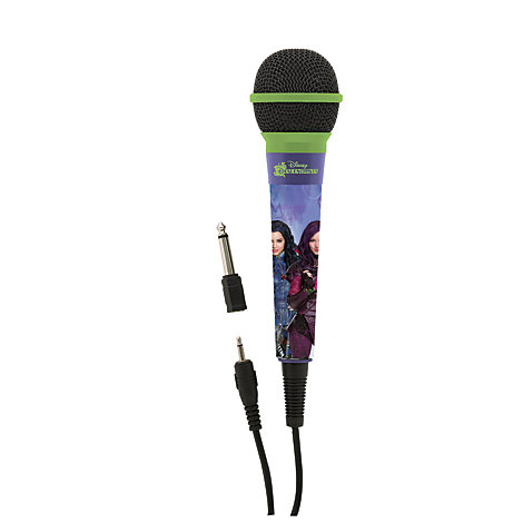 Disney Descendants Microphone