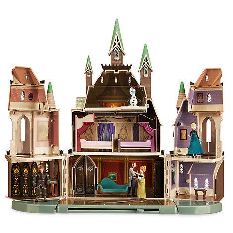 Frozen Castle of Arendelle Playset