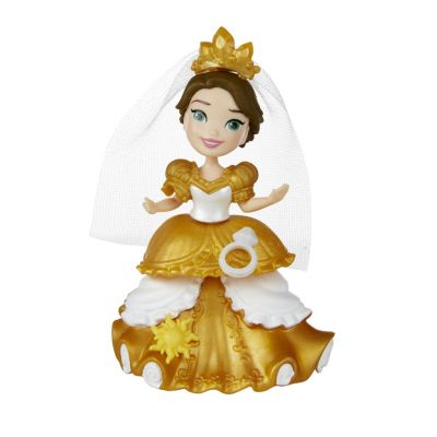 Rapunzel's Royal Wedding Mini Doll Set, Tangled
