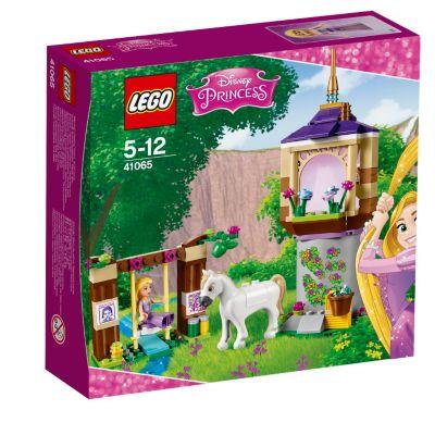 Ensemble LEGO 41065 Raiponce Où est la vraie vie ?