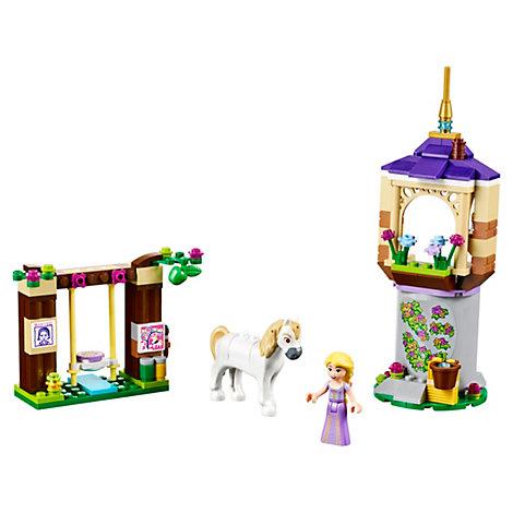 Juego mejor día Rapunzel, LEGO 41065