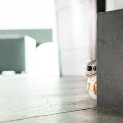 Interaktiv Star Wars BB-8 robotdroide fra Sphero
