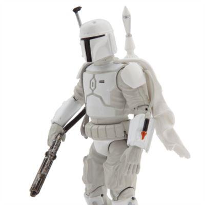Star Wars Elite Series - Boba Fett in Prototyp-Rüstung Die Cast-Actionfigur (ca. 15,5 cm)