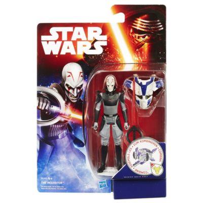 Personaggio Inquisitore, Star Wars Rebels