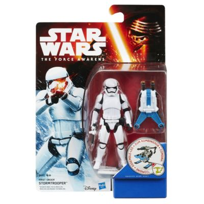 First Order Stormtrooper