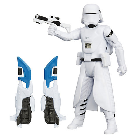 First Order Snowtrooper