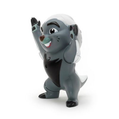 Bunga Pride Lands Brawlers Toy, The Lion Guard